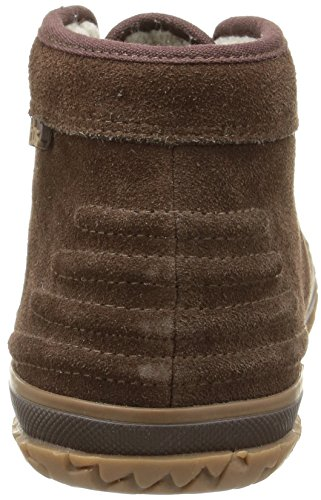 TBSRosina - zapatos derby mujer marrón - Marron (4755 Café)