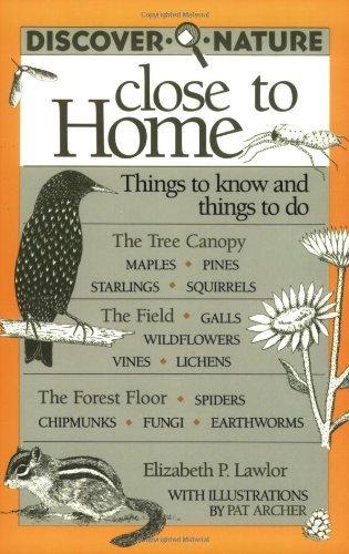 ;VERIFIED; Discover Nature Close To Home: Things To Know And Things To Do (Discover Nature Series). Store group Carlos membrane Estado hours