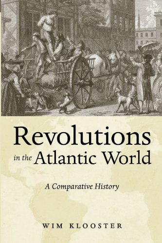 Revolutions in the Atlantic World: A Comparative History (A Brief Summary Of The French Revolution)