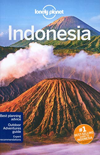 Lonely Planet Indonesia (Travel Guide)
