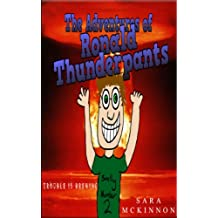 The Adventures of Ronald Thunderpants: A Rather Smelly Adventure