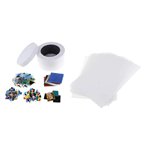 Amazon.com: SM SunniMix - Kit de 7 piezas de microondas Kiln ...