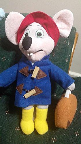 chuck-e-cheese-as-paddington-bear