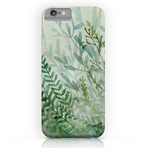 Roses Garden Phone Case Protectivedesign Cell Case Ferns And Fog Slim Case iPhone 7