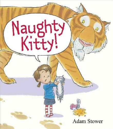 Naughty Kitty - Naughty Kitty!