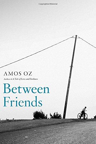 Image of Between Friends