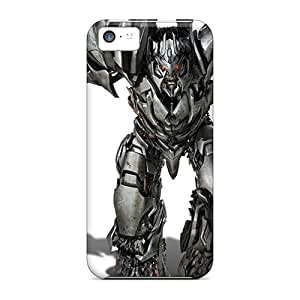 Iphone High Quality Tpu Case/ Transformers Hd Wallpaper 89 RGASO17356SmBWn Case Cover For Iphone 5c