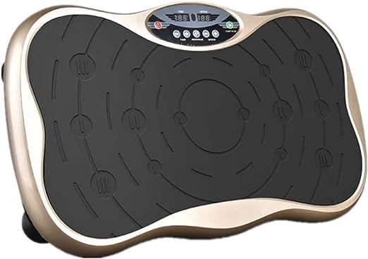 Plataforma Vibratória Fitness Elétrica Pilates Emagrecer Massageador Shiatsu 110V Uitech: Amazon.com.br: Saúde e Cuidados Pessoais