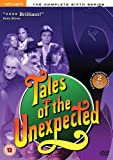 Tales Of The Unexpected - Series 6 - Complete