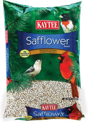 10LB Safflower Seed