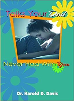 Book Talks Your Dad Never Had with You