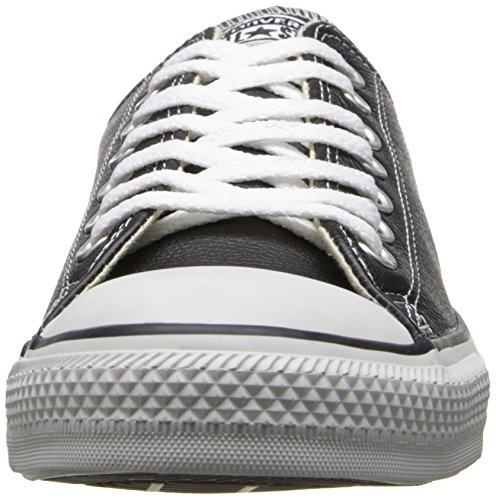 Converse Baskets Ct Street Mixte White Ox High Black Adulte vBvqnw6rd