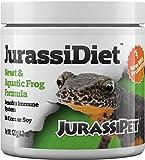 JurassiDiet - Newt & Frog, 120 g / 4.2 oz.