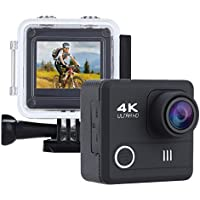 BOBLOV 4K 1080P WiFi Sport Action Camera DVR Video Helmet Camcorder Waterproof 2.0 LCD