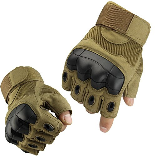 Tactical Fuyuanda Fingerless Paintball Motorcycle product image