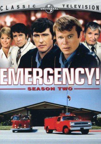 Emergency! Season Two by FULLER,ROBERT