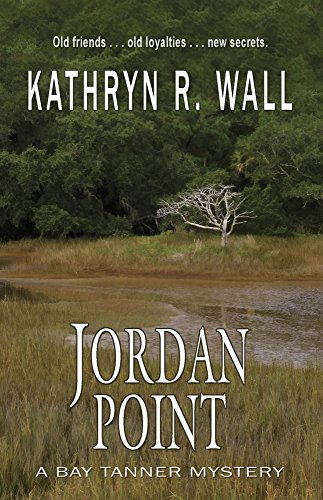 Jordan Point (A Bay Tanner Mystery Book 13)