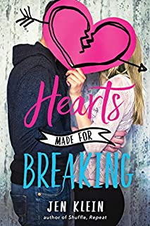 Book Cover: Hearts Made for Breaking