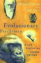 Evolutionary Psychiatry, second edition: A New Beginning