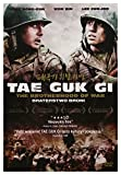 Taegukgi hwinalrimyeo [DVD] (English audio)