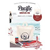 Pacific DRIVE-IN 2WAY ショルダーバッグ BOOK
