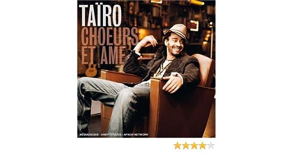 ET CHOEURS GRATUIT AMES ALBUM TAIRO TÉLÉCHARGER