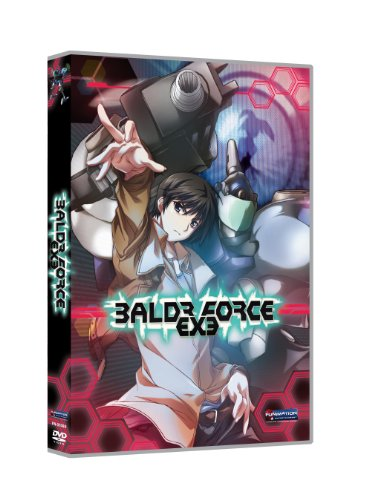 Baldr Force EXE S.A.V.E.