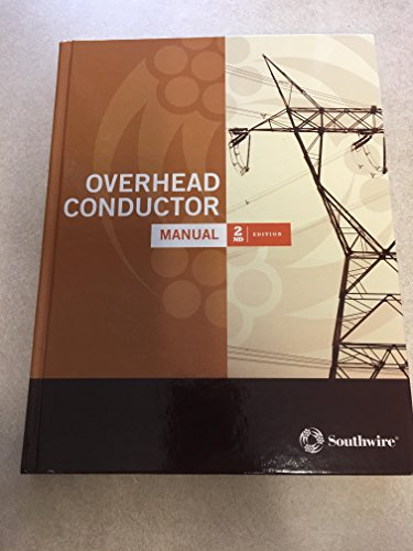 Overhead Conductor Manual