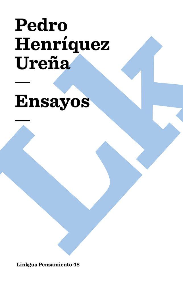 Download Ensayos (Pensamiento) (Spanish Edition) pdf