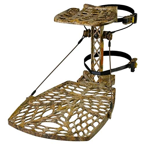 Advanced Treestands s2 Hang On, Camouflage, s2-A101