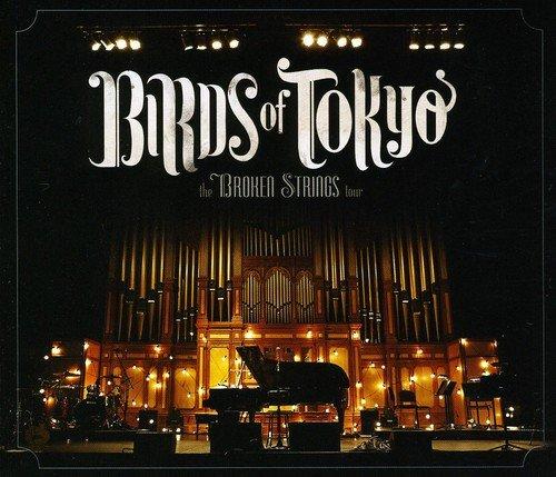 CD : Birds of Tokyo - Broken Strings Tour (Australia - Import, 2PC)