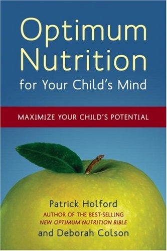 Optimum Nutrition Your Childs Mind product image