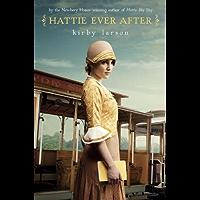 Hattie Ever After (Hattie Series)