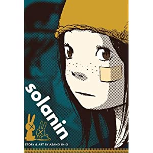 Solanin par Inio Asano