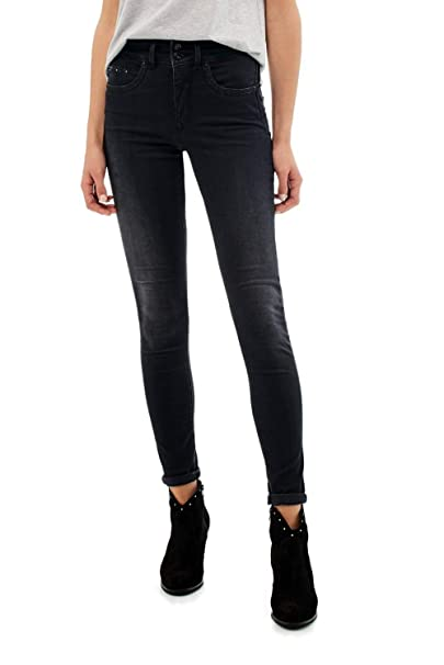 big discount popular stores great prices Salsa Secret Skinny Jeans with Shine: Amazon.co.uk: Clothing