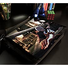 """Devil May Cry: Dante's Wrath Mouse Pad Playmat (24"""" x 14"""" Inches) Officially Licensed by CWS Media"""
