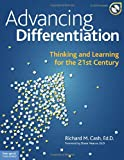 Advancing Differentiation, Richard M. Cash, 157542357X