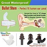 WaterDam Swimming Ear Plugs Great Waterproof Ultra