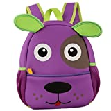 Children Kid's Backpack 3D Animal Cartoon Pre School Backpack -Best Gift for Toddlers