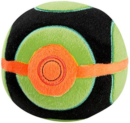 Pokemon Poke Dusk Ball Plush Soft (Dusk Ball)