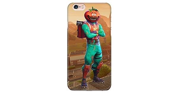 Amazon.com: Clayce Tomato Head DG Case Compatible w/iPhone ...