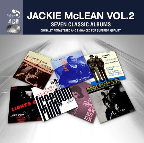 7 Classic Albums - Jackie - Jackie Ray