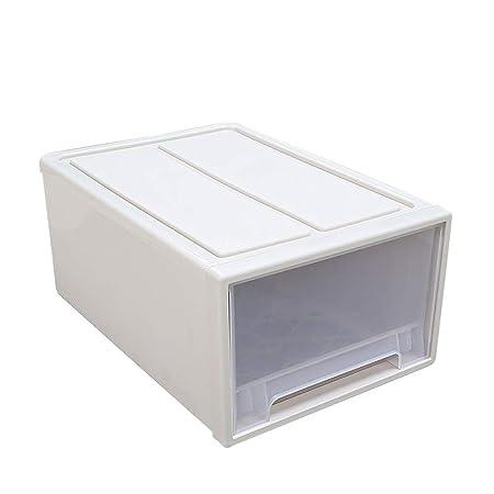 Rack de almacenamiento de escritorio Caja de almacenamiento de ...