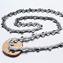 "Chains 18-Inch 72dl .325""Pitch .050Gauge Semi"
