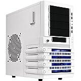 CPU Solutions Intel i7 3.4ghz Quad Core PC. 16GB RAM, 1TB HDD and 120GB SSD, Windows 8.1, GTX 750TI w/2GB, 750W PS, Level 10 Snow Edition Case, Best Gadgets