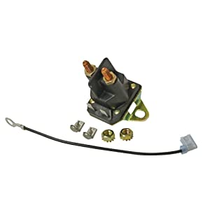 Craftsman/Husqvarna/AYP 532146154 Lawn Tractor Starter Solenoid Kit