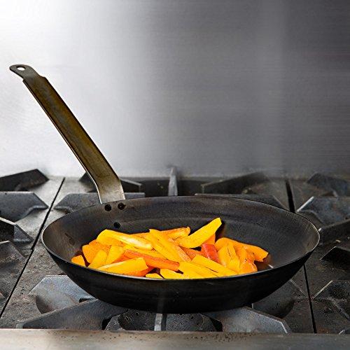 Vollrath Carbon Steel Pans