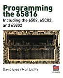img - for Programming the 65816: Including the 6502, 65C02, and 65802 book / textbook / text book