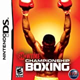 Showtime Championship Boxing - Nintendo DS by Zoo Games