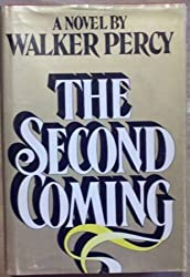 THE SECOND COMING. [Novel]